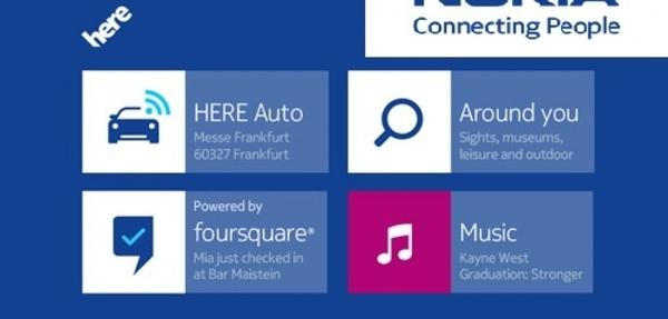Nokia invertirá 100,000 millones de dólares en tecnologías de conectividad para automóviles