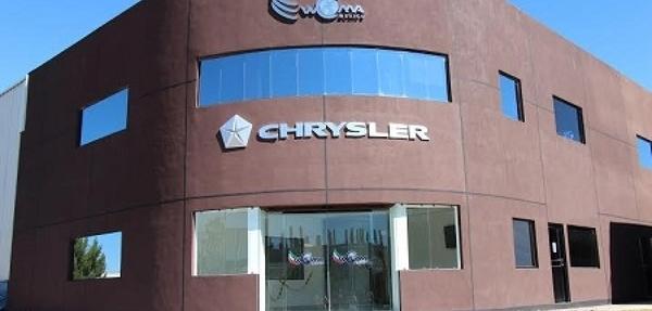 Chrysler de México inaugura la primer Academia WCM (World Class Manufacturing) en México