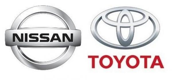 Toyota y Nissan cierran las ventas de marzo con aumentos en EE.UU.