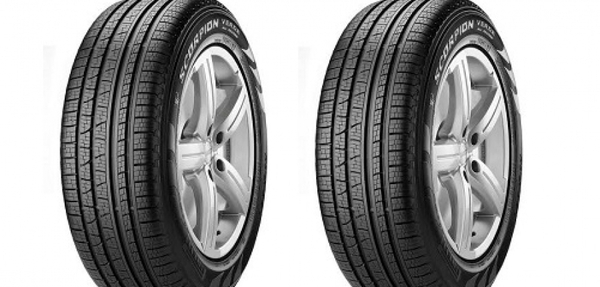 Scorpion Verde Allseason de Pirelli equipara la nueva Ford Lincoln Navigator 2015