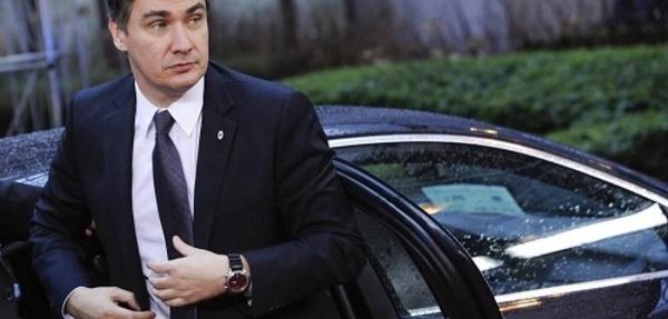 El Gobierno croata renuncia al uso de autos de lujo tras polémico gasto