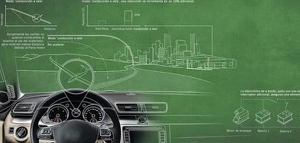 Bosch desarrolla un sistema Start Stop que ayuda al ahorro de combustible