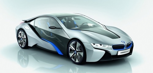 BMW se burla de Audi en Twitter