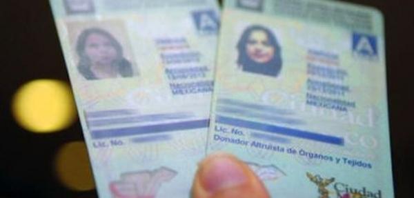 SETRAVI  aplicará exámenes para poder obtener licencia de conducir en DF