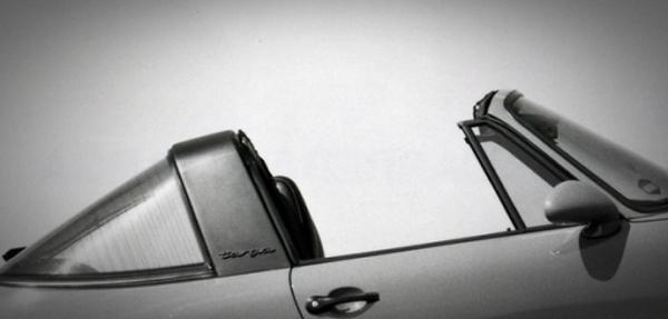 El Porsche 911 Targa: confirmado para el Salón de Detroit