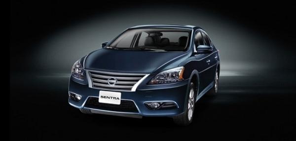 Nissan Sentra 2014 integra una extensa lista de mejoras a su nuevo modelo