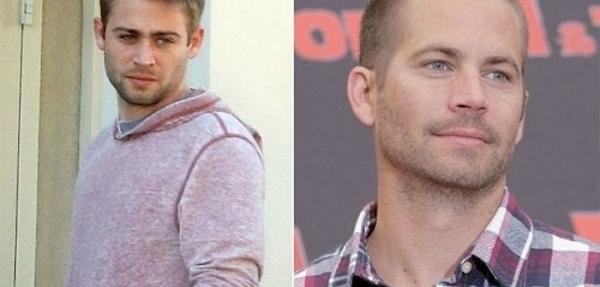 """Paul Walker podría ser sustituido por su hermano Cody Walker en """"Fast&Furious 7″"""