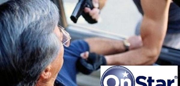 OnStar apoya a las autoridades a recuperar vehículos robados