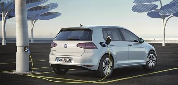 Volkswagen estrenará su primer vehículo eléctrico, el e-Golf, en Los Ángeles
