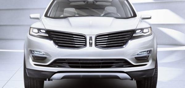 Nueva Lincoln MKC 2015: una nueva elección para los amantes de las camionetas Premium