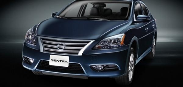 La  planta de Nissan, Aguascalientes 2, producirá la cuarta generación de Sentra