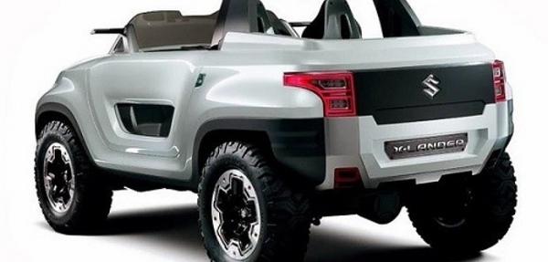 Suzuki presentará tres conceptos en Tokio