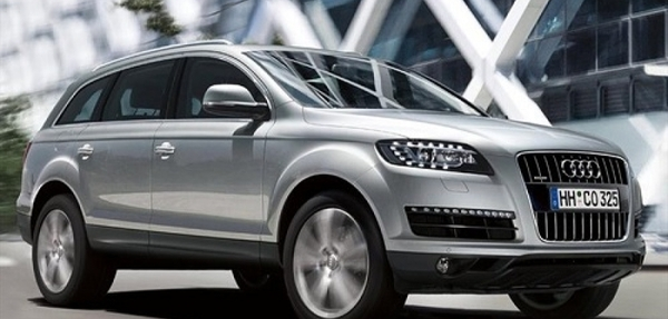 Audi, Volvo y GMC han sido incluidas por Consumer Reports