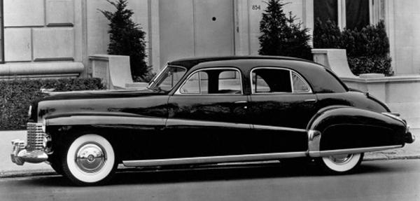 Sale a subasta el Cadillac hecho a medida para los duques de Windsor