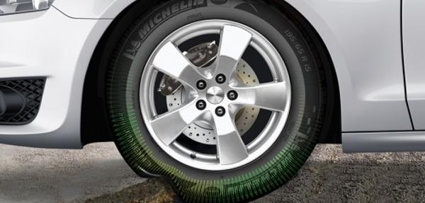 Michelin presenta su nueva llanta MICHELIN Energy XM2