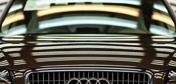 Audi anuncia inversión de 500 millones de dólares en Brasil