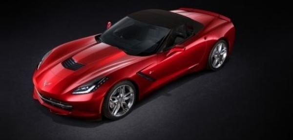 Chevrolet Corvette 2014: el regreso de Stingray a México