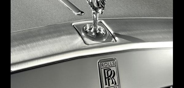 Rolls-Royce se plantea fabricar un SUV