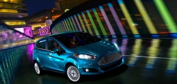 Ford Fiesta ST, invadirá las calles de México