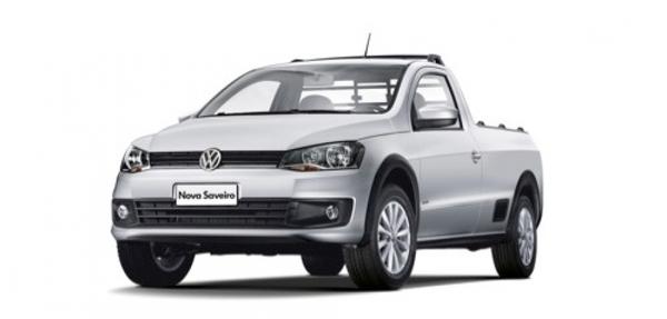 Volkswagen Vehículos Comerciales presenta Nuevo Saveiro 2014