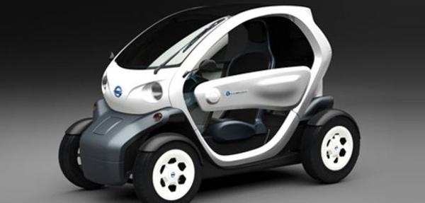 Nissan ofrecerá unidades para servicio de renta de vehículos de movilidad ultra compacta de Japón