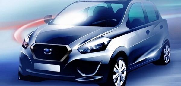 Datsun revela el primer modelo de la marca que será lanzado en India