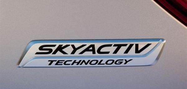 Mazda aumentará la producción de transmisiones Skyactiv