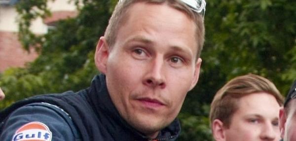 Muere el danés Simonsen tras sufrir un accidente en Le Mans