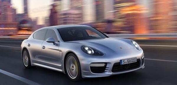 Porsche eleva sus ventas mundiales