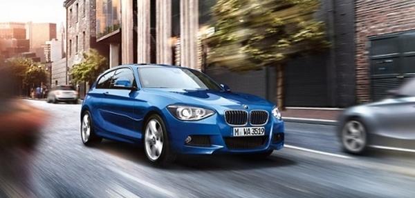 BMW triunfa de nuevo en la Premiación Internacional al Motor del Año