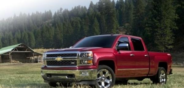 La totalmente nueva Chevrolet Cheyenne 2014 llega a México