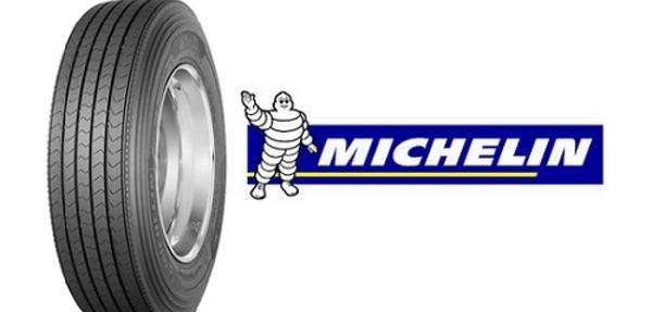 Michelin presenta la nueva llanta  X Line Energy T