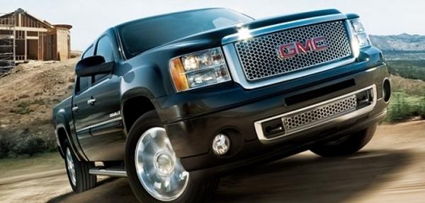 GM aumenta la potencia del GMC Sierra Denali