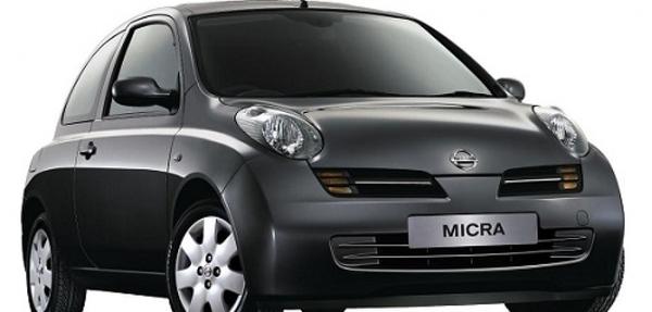 Nissan revisará 841.000 automóviles por un posible defecto en el volante