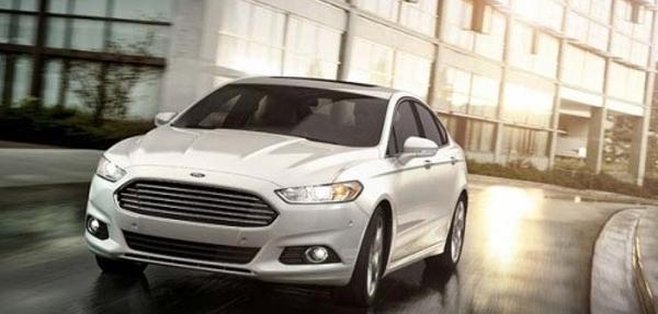 Ford anuncia el cierre de sus dos fábricas en Australia en 2016