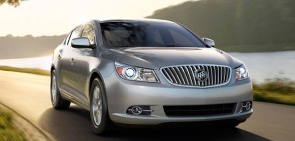 General Motors llamará a revisión 43.000 vehículos híbridos