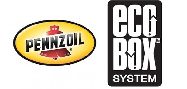 Pennzoil presentó su nuevo sistema de empaque Ecobox