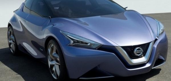 Una prueba de Shanghái: Conceptos y vehículos eléctricos