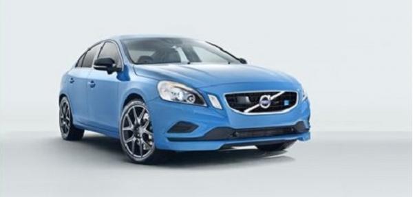 Volvo ha comenzado la fabricación del S60 Polestar