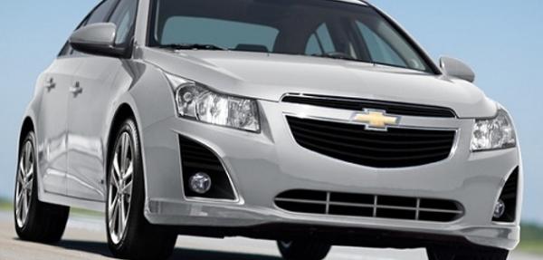 Las ventas mundiales de GM aumentaron un 3,6 % en el primer trimestre del año