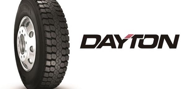Introduce Bridgestone nueva marca Dayton