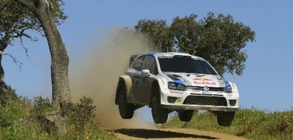 Tercera victoria de la temporada para Volkswagen y Ogier