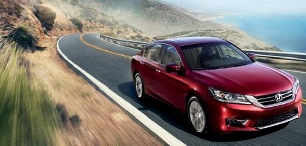 Honda Accord 2013: el favorito de Consumer Reports.