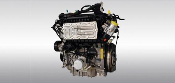 Ford lanzará un nuevo motor de 1,5 litros para el modelo chino del Mondeo