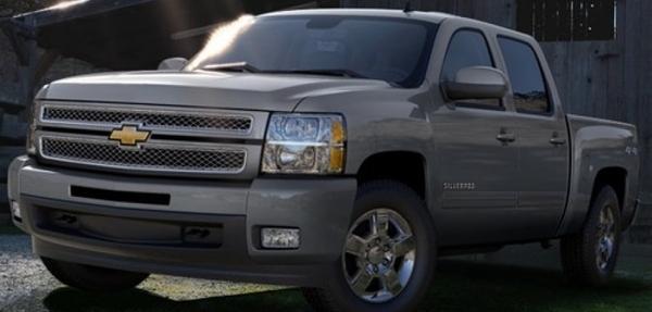 GM quiere hacer frente al bajo consumo de los todoterrenos de Ford