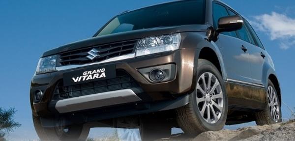 Suzuki dejará de vender en P.Rico en 2014 para reforzar los mercados latinos