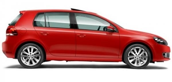 Volkswagen presenta el Golf 2015, que será producido en México