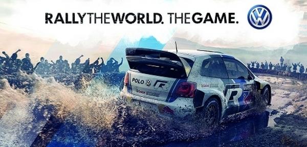 VW presenta su videojuego táctico de carreras para aficionados a los rallies