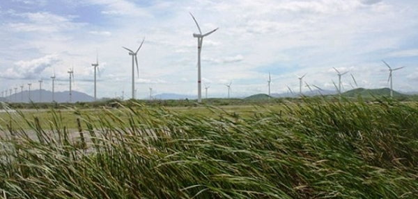 Nissan integra uso de energía eólica de su planta establecida en Aguascalientes