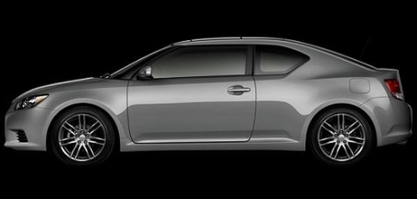 Toyota presentará en el Autoshow de NY el nuevo Scion tC